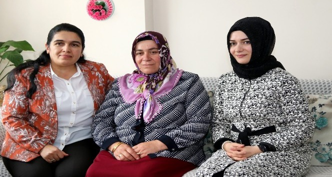 Vali eşi Selda Yavuz'dan Ünye ziyareti