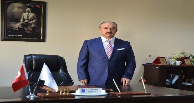 Kırıkkale Üniversitesitesine TSE belgesi