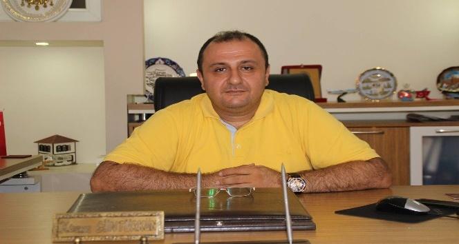 Osmaniyespor Basın Sözcüsü Güntürkün: