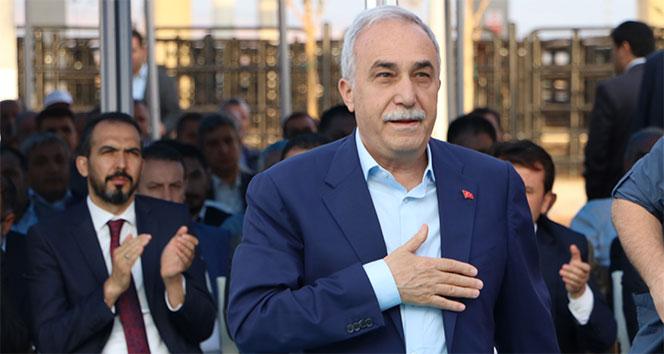 Bakan Fakıbaba: 'İsrail'e domates tohumu ihraç ediyoruz'
