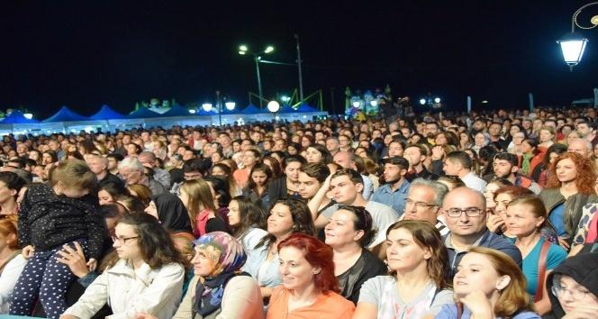 Festival bitti tadı damaklarda kaldı