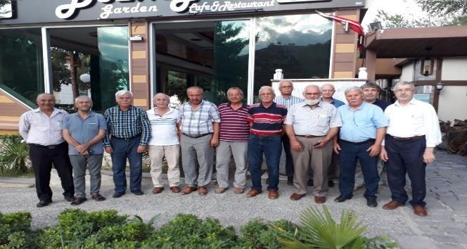 Prof. Mehmet Çelik Burhaniye'de konferans verecek