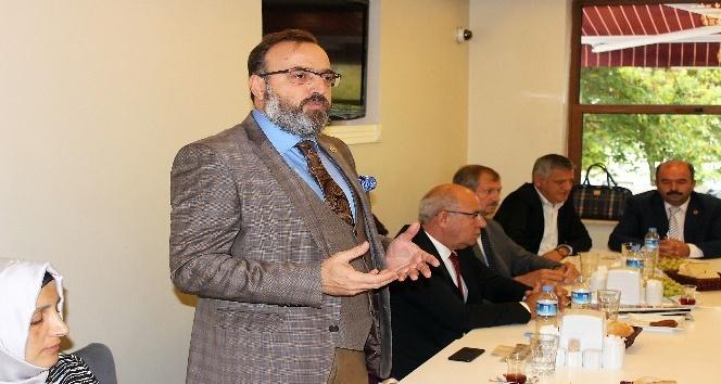 AK Partili Yel: