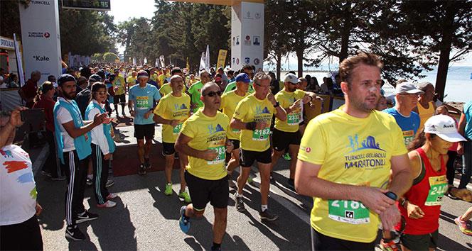 Turkcell Gelibolu Maratonu heyecanı başlıyor!