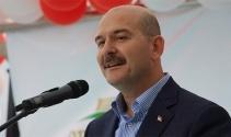 Bakan Soylu: 'Akşener sen önce milletle anlaş, bırak Avrupa'yı, bırak Amerika'yı'