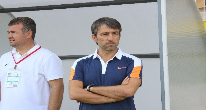 TFF 1. Lig: Denizlispor: 1 - Gazişehir Gaziantep FK: 0