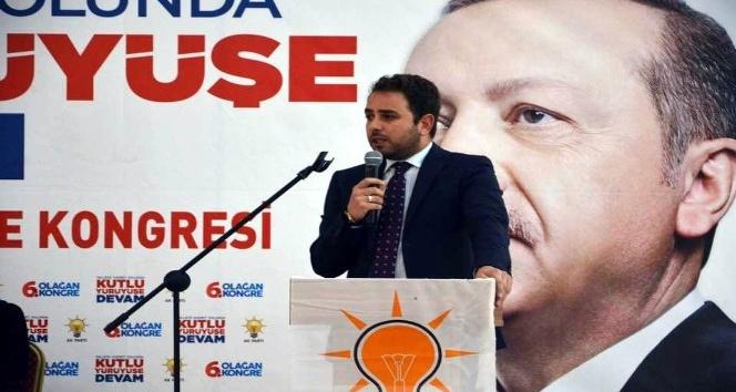 Milletvekili İshak Gazel: Bu millet darbeye karşı dururken, aklında sadece Allah ve vatan sevgisi vardı