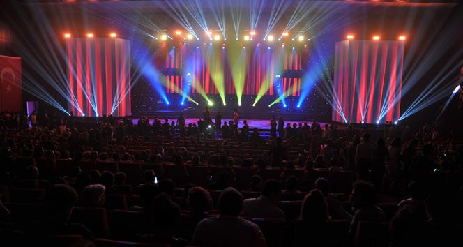 24. Uluslararası Adana Film Festivalinin büyük ödülleri sahiplerini buldu