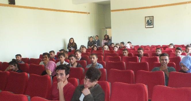 Malazgirt'te YGS hazırlık kursu