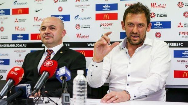 Karabükspor'un yeni hocası Tony Popovic yarın Karabük'te
