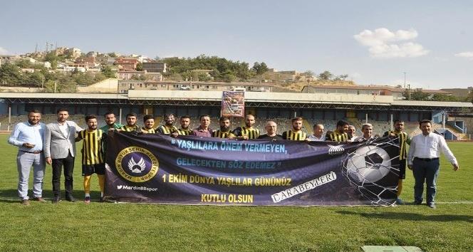 Mardin 1. Amatör lig: MBB Spor: 2- Nusaybin Belediye Spor: 0