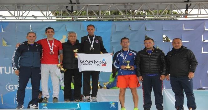 Turkcell Gelibolu Maratonu'nda binlerce kişi barış için koştu