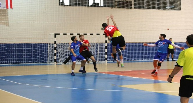Hentbol Süper Ligi