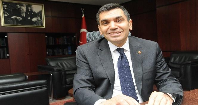 GTO Başkanı Hıdıroğlu Eylül ayı ihracat rakamlarını değerlendirdi