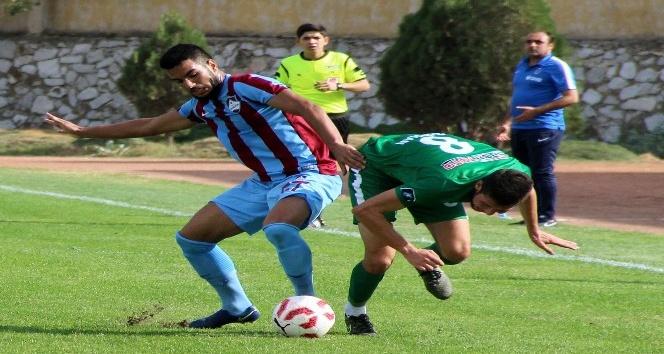 TFF 3. Lig: Muğlaspor:3 - 1461 Trabzon:0