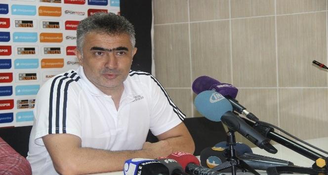 Elazığspor - Çaykur Rizespor maçının ardından