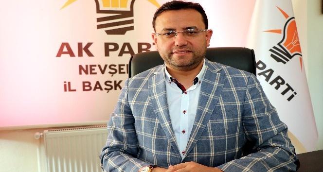 """Milletvekili Gizligider, Irak'ta Türkiye böyle oluşuma asla izin vermez"""""""