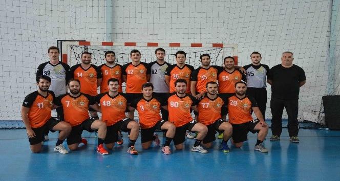 Hentbol Erkekler 1 Lig: Köyceğiz Belediyespor: 23  - Ahi Evran Üniversitesi Spor Kulübü: 29