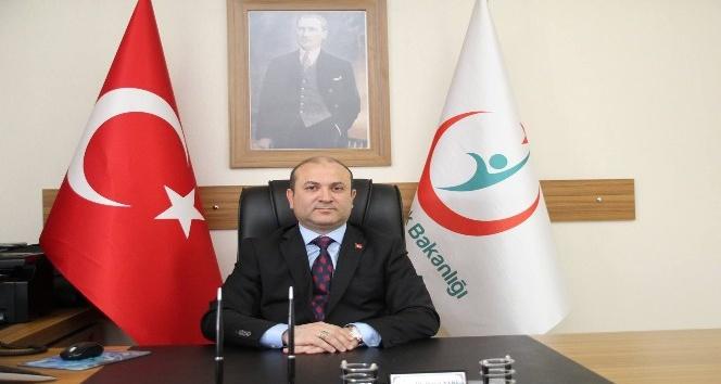 Osmaniye'de beslenme ve sağlık araştırması