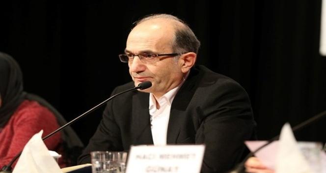 Prof. Dr. Sönmez Kutlu konferans için Balıkesir'e geliyor