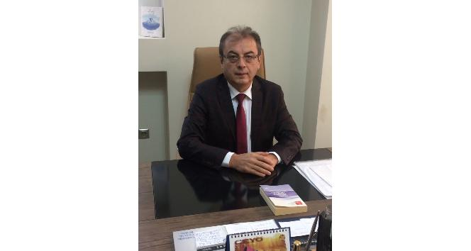 MHP Melikgazi ve Kayseri Büyük Şehir Belediyesi Meclis Üyesi İrfan Dursun: