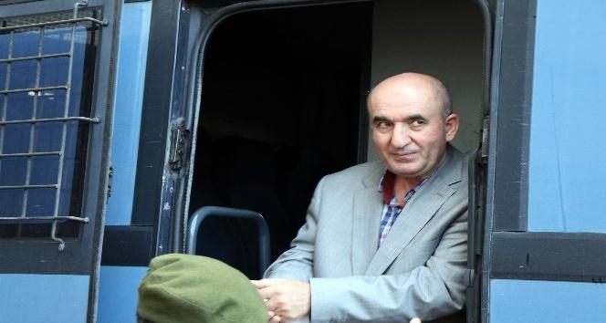 FETÖ/PDY Batı Karadeniz emniyet yapılanması davası