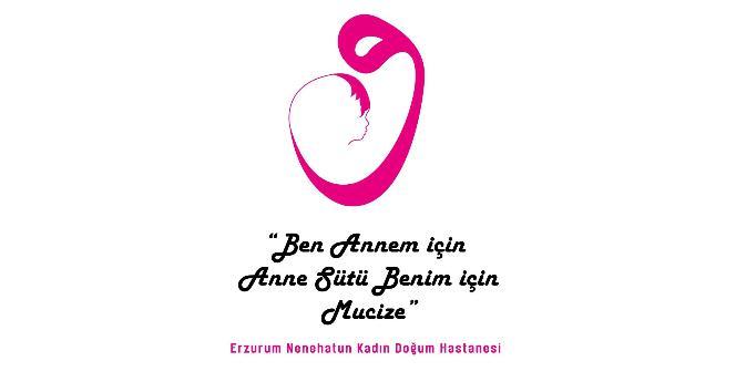 Nenehatun Kadın Doğum Hastanesi'nden anlamlı etkinlik