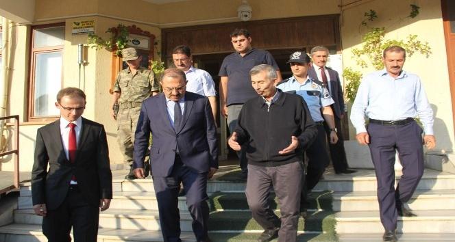 Arapgir Belediye Başkanı Haluk Cömertoğlu: