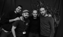 Yönetmen İlker Savaşkurt son filmi 'Damat Koğuşu'nu anlattı!