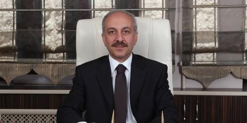 Çorum Belediyespor Başkanı Zeki Gül: