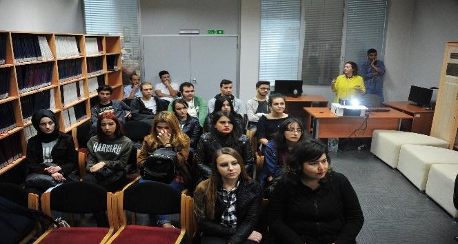 BEÜ Oryantasyon eğitimlerine 2017-2018 güz döneminde de devam ediyor