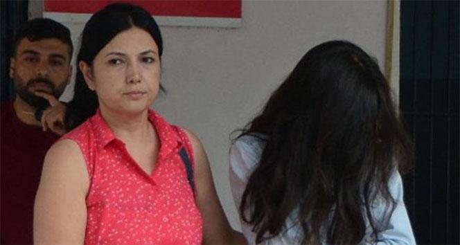 Kadın öğretmenin ölümüne neden olan kız çocuğunun hayatı dram çıktı