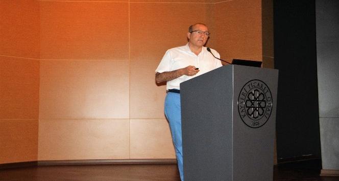 Kayseri Ticaret Odası Üyelerine KOSGEB Destekleri Anlatıldı
