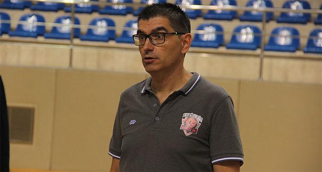 İspanyol hoca Berrocaldan Türkiye Basketboluna övgü dolu sözler
