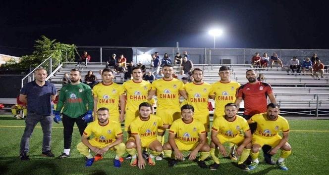 Malatyaspor USA, ilk kez mağlup oldu