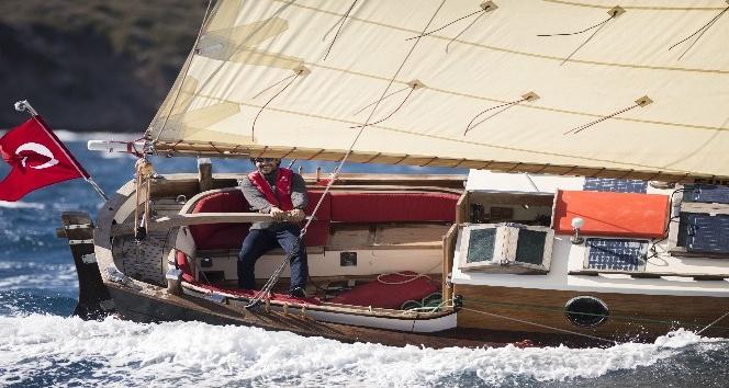 Yunan adaları yelken yarışlarına dahil edilmedi