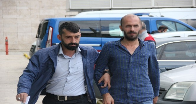 Samsun'da 9 bin 360 paket kaçak sigara ele geçirildi
