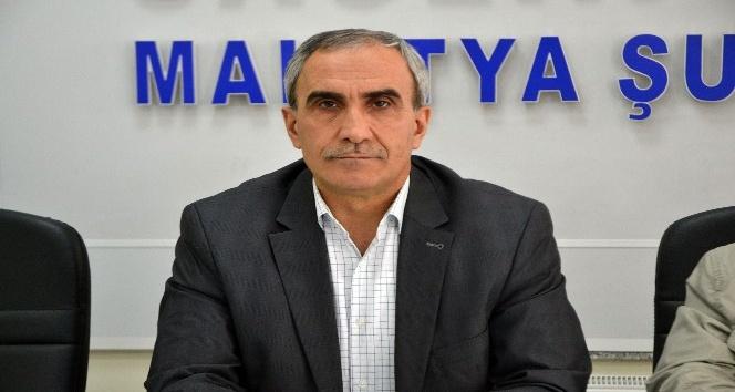 """Sağlık-Sen Malatya Şube Başkanı Bingöl: """"Malatya'da hastaneler yetersiz, hastane sayılarının artması gerekiyor"""""""