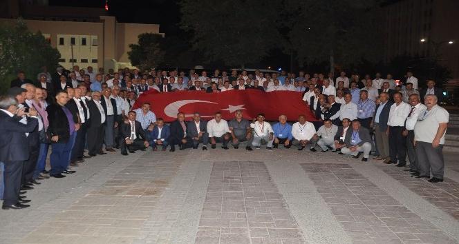 Gaziantep Valisi Yerlikaya'dan muhtarlara Konya gezisi