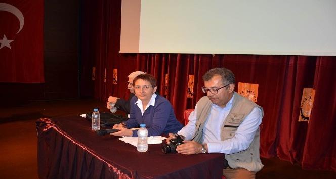Uşak'ta 'Murat Dağı Yok Olmasın Platformu' kuruldu
