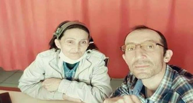 Eşi için sosyal medyada donör arıyor