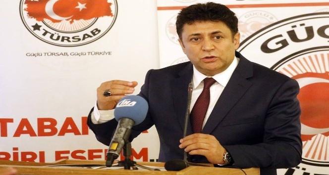TÜRSAB Başkan Adayı Hasan Erdem Adana'ya geliyor
