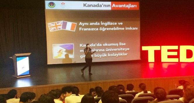 Malatya'daki lise öğrencilerine çift diploma imkanı