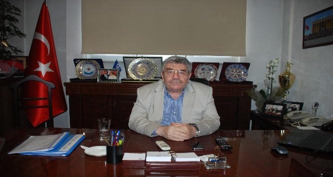 Kdz. Ereğli TSO Başkanı Tetiker'den Teknopark müjdesi