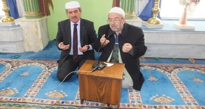 Burhaniye'de Camiler ve Din Görevlileri Haftası kutlandı