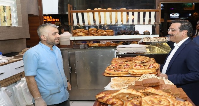 """Başkan Atilla: """"En büyük sevdamız Diyarbakır'a hizmet etmektir"""""""