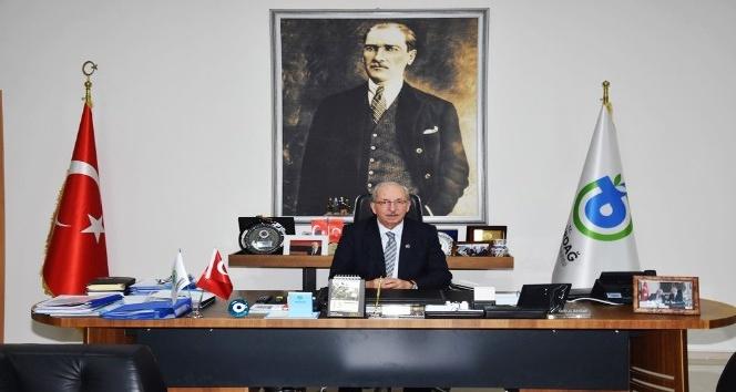 Başkan Albayrak: