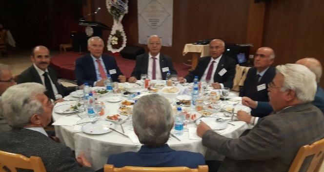 Yolu Malatya'dan geçenler Ankara'da buluştu