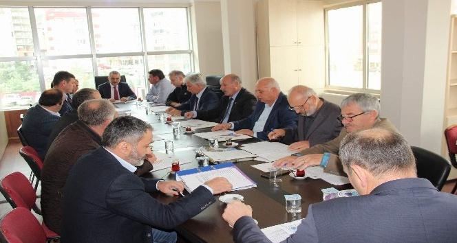 Yomra'da doğalgaz için 2018 yılı bekleniyor