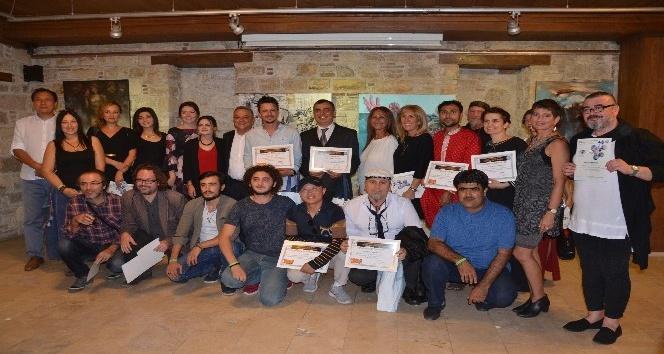 Uluslararası İpek Yolu Sanat Çalıştayı sona erdi